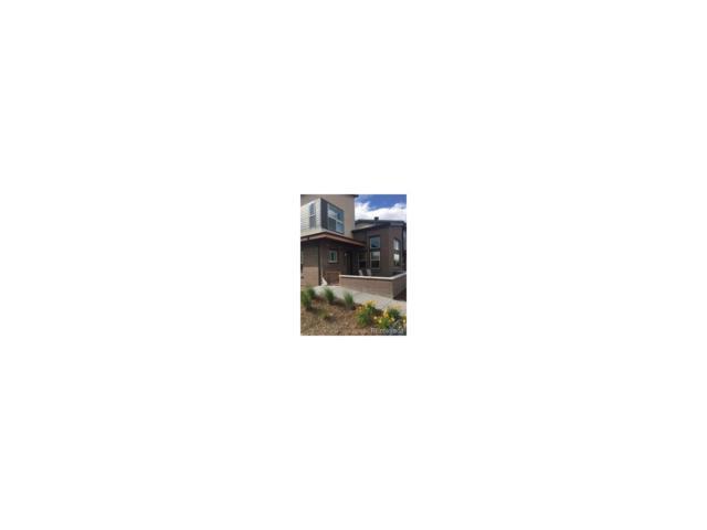 10076 Town Ridge Lane, Lone Tree, CO 80124 (MLS #8899312) :: 8z Real Estate