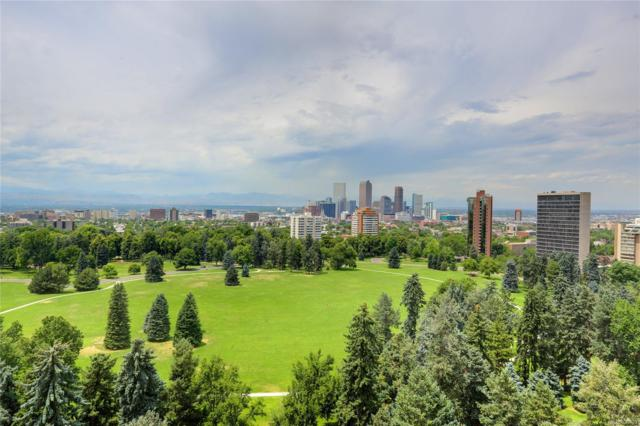 1111 Race Street N, Denver, CO 80206 (#8900101) :: 5281 Exclusive Homes Realty