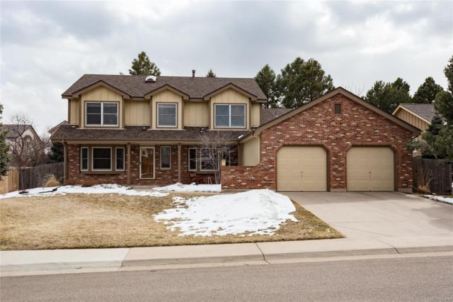 7082 S Robb Street, Littleton, CO 80127 (MLS #8900241) :: 8z Real Estate