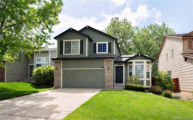 9639 Moss Rose Circle, Highlands Ranch, CO 80129 (#8900382) :: Colorado Home Finder Realty
