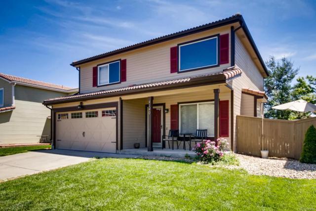 4140 Nepal Street, Denver, CO 80249 (MLS #8900920) :: 8z Real Estate