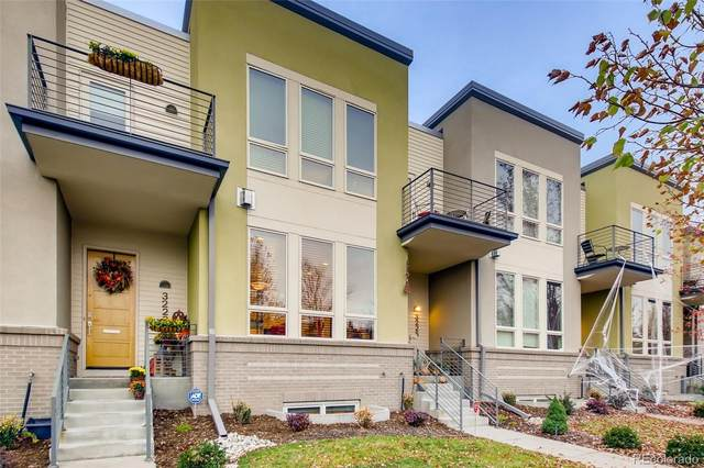 3225 Perry Street, Denver, CO 80212 (#8900933) :: Peak Properties Group