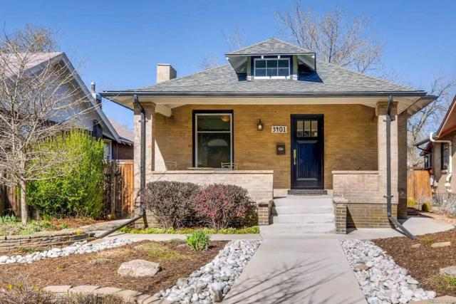 3401 Quitman Street, Denver, CO 80212 (#8901025) :: The Peak Properties Group
