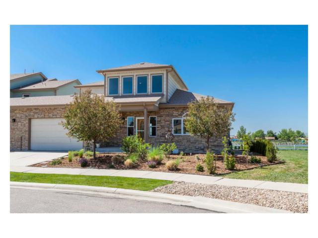 6740 Meade Circle A, Westminster, CO 80030 (MLS #8901324) :: 8z Real Estate