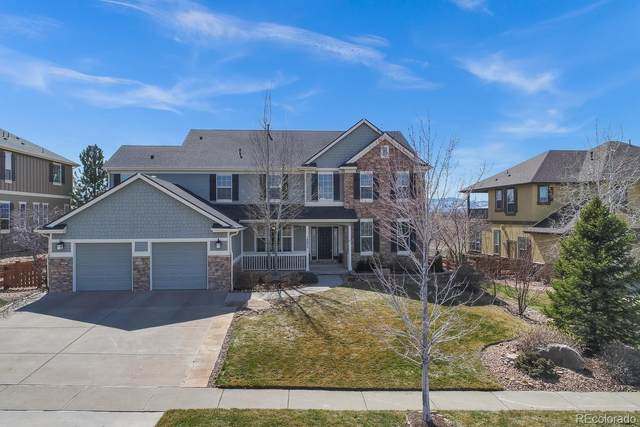 14935 Silver Feather Circle, Broomfield, CO 80023 (MLS #8901325) :: 8z Real Estate