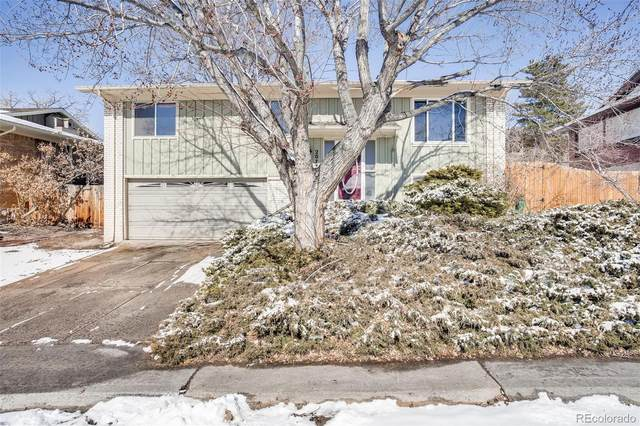 2037 S Welch Circle, Lakewood, CO 80228 (#8901422) :: Colorado Home Finder Realty