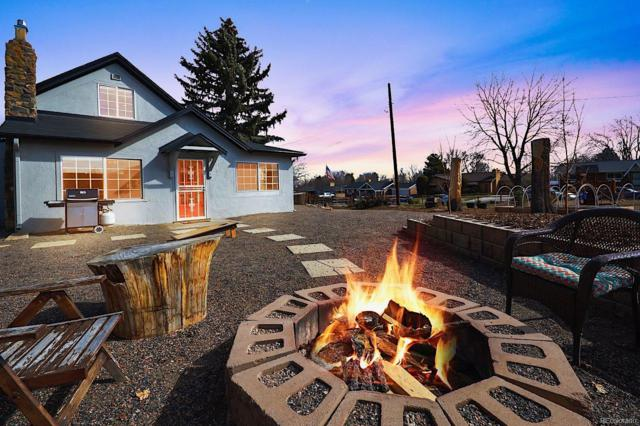 3837 Balsam Street, Wheat Ridge, CO 80033 (#8901558) :: 5281 Exclusive Homes Realty