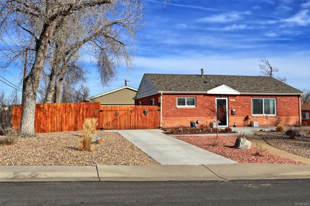 941 E 89th Avenue, Thornton, CO 80229 (#8902006) :: The City and Mountains Group