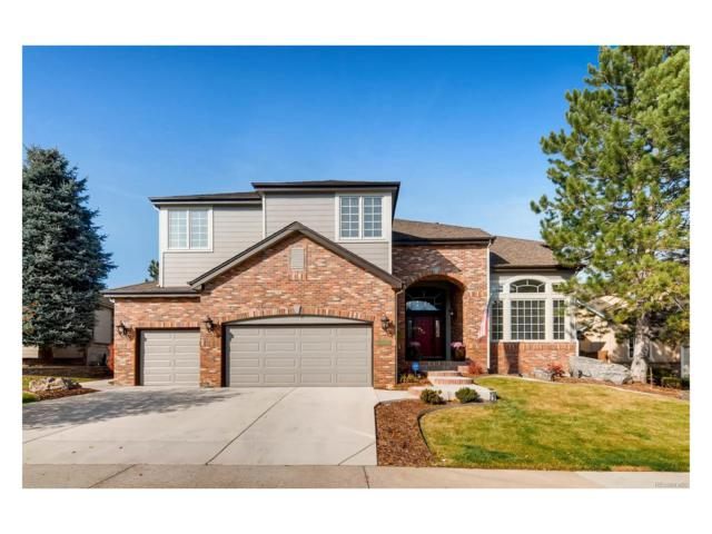 8405 Green Island Circle, Lone Tree, CO 80124 (#8902092) :: Colorado Team Real Estate