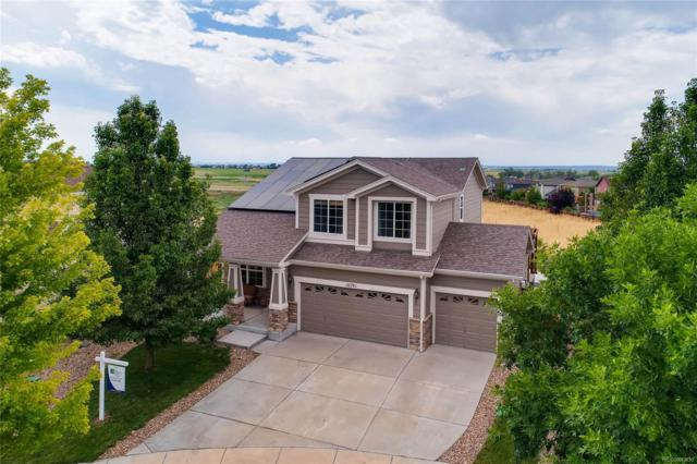 10791 Idalia Way, Commerce City, CO 80022 (#8902427) :: The Peak Properties Group