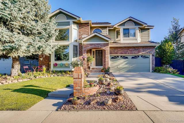 4191 W 99th Place, Westminster, CO 80031 (#8902508) :: Colorado Home Finder Realty
