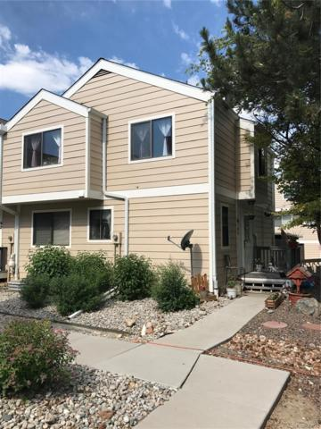 6725 W 84th Way #61, Arvada, CO 80003 (#8902994) :: Group 46:10 - Denver