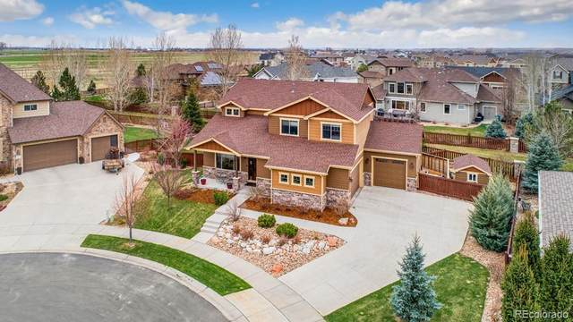6791 Duncan Court, Timnath, CO 80547 (#8903129) :: Portenga Properties