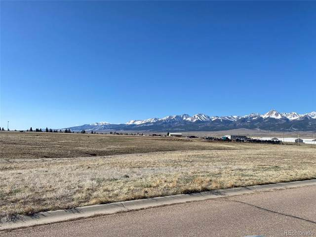 209 Co Rd 241, Westcliffe, CO 81252 (#8903324) :: Re/Max Structure