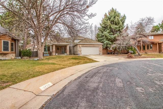 1764 W 113th Avenue, Westminster, CO 80234 (#8903768) :: Bring Home Denver with Keller Williams Downtown Realty LLC