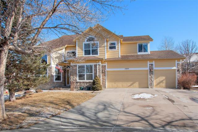 19095 E Oak Creek Place, Parker, CO 80134 (#8903786) :: The Heyl Group at Keller Williams