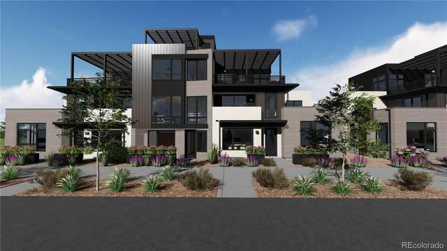 6869 E Lowry Boulevard #2, Denver, CO 80230 (MLS #8904583) :: 8z Real Estate