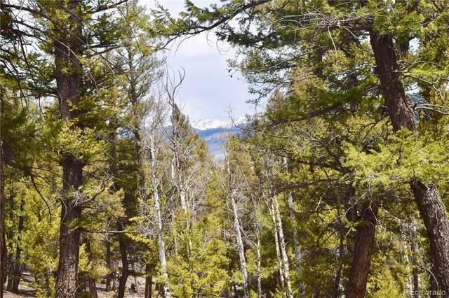 Middle Fork Vista, Fairplay, CO 80440 (#8904788) :: The Healey Group