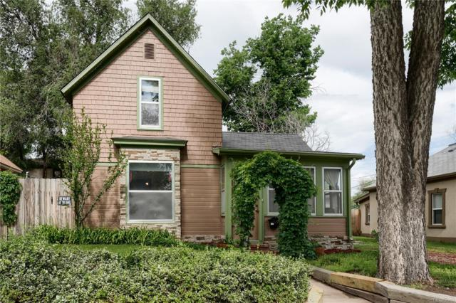 1121 12th Avenue, Greeley, CO 80631 (#8905181) :: The Healey Group