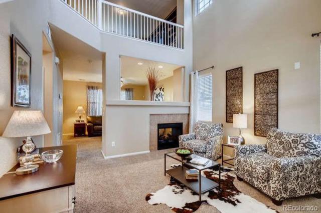 337 Ellendale Street, Castle Rock, CO 80104 (#8905373) :: Mile High Luxury Real Estate