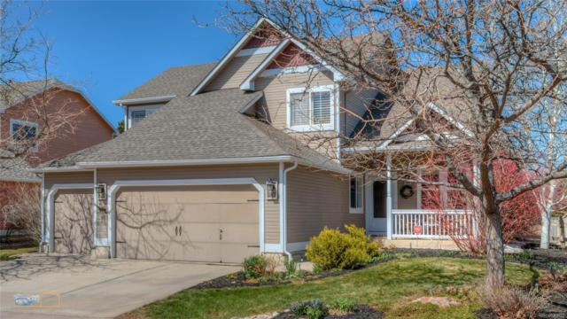 157 High Country Trail, Lafayette, CO 80026 (#8905669) :: The Peak Properties Group