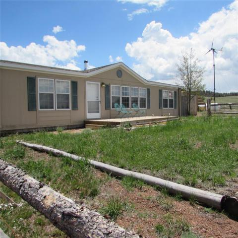 386 Northway Lane, Red Feather Lakes, CO 80545 (MLS #8905745) :: 8z Real Estate