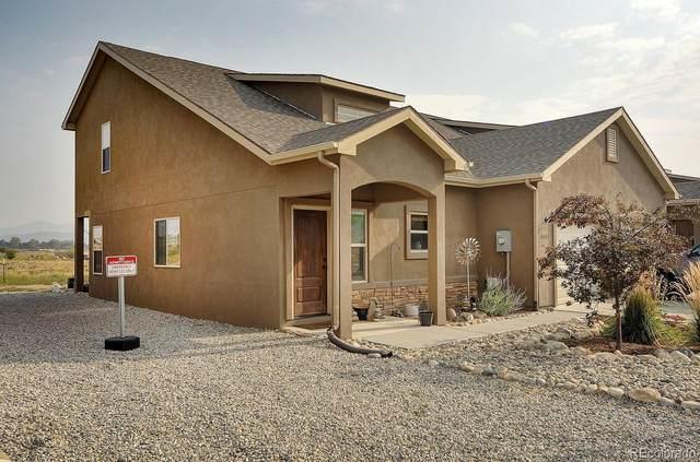 10481 Table Rock Court, Poncha Springs, CO 81242 (MLS #8905770) :: 8z Real Estate