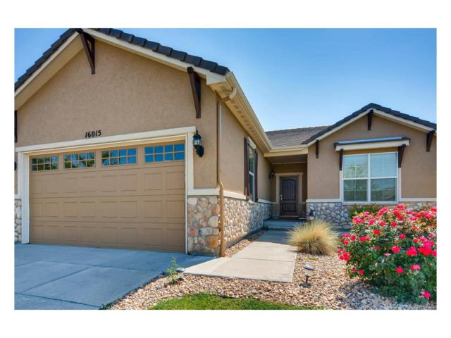 16015 Meeker Way, Broomfield, CO 80023 (#8905878) :: The Griffith Home Team