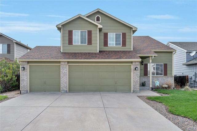 11011 Blackwolf Lane, Parker, CO 80138 (#8906849) :: House Hunters Colorado