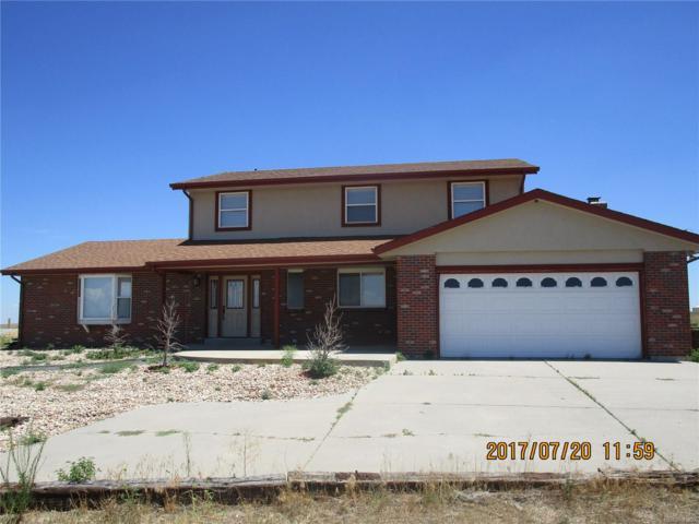 11200 County Road 49, Hudson, CO 80642 (MLS #8907604) :: 8z Real Estate