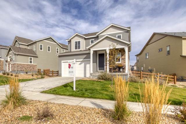15145 W 93rd Avenue, Arvada, CO 80007 (#8907632) :: HomePopper