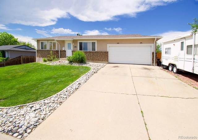 3481 Mowry Place, Westminster, CO 80031 (#8908011) :: The Griffith Home Team
