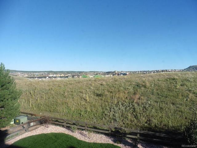3384 Prairie Vista Drive, Castle Rock, CO 80109 (#8908040) :: The Gilbert Group
