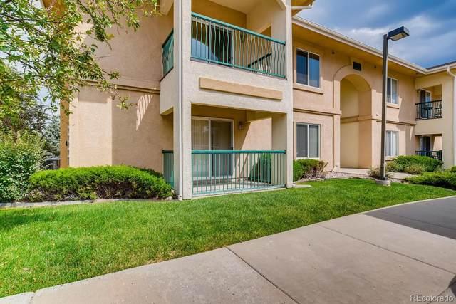 3021 Mandalay Grove #3, Colorado Springs, CO 80917 (MLS #8908056) :: 8z Real Estate