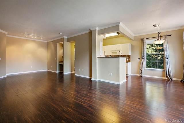 7482 S Quail Circle #722, Littleton, CO 80127 (MLS #8908082) :: 8z Real Estate