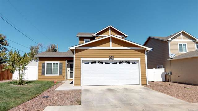 2009 Oneal Place, Pueblo, CO 81004 (MLS #8908105) :: 8z Real Estate