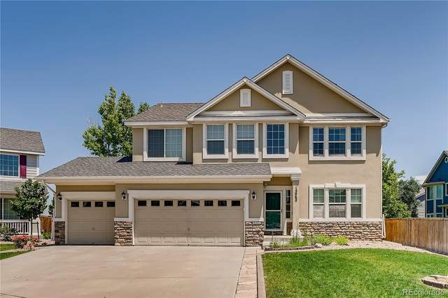 15062 Josephine Street, Thornton, CO 80602 (#8909038) :: The Colorado Foothills Team | Berkshire Hathaway Elevated Living Real Estate