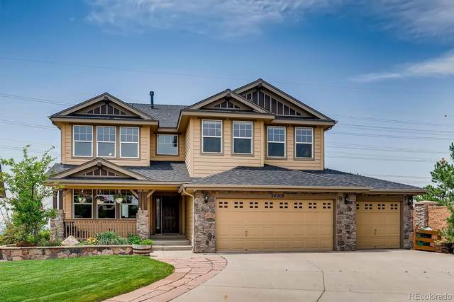 24208 E Arapahoe Place, Aurora, CO 80016 (#8909191) :: The DeGrood Team