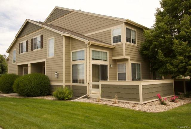 6809 Antigua Drive #64, Fort Collins, CO 80525 (MLS #8909235) :: 8z Real Estate