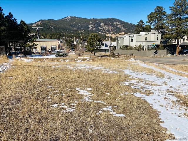 0TBD Hilltop Drive, Evergreen, CO 80439 (MLS #8909279) :: Stephanie Kolesar