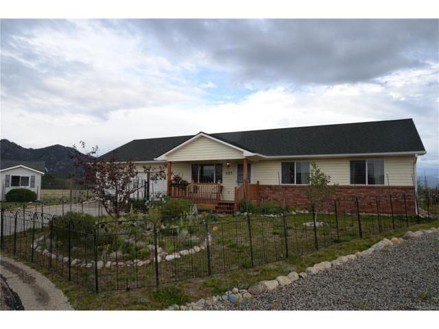 127 Windwalker Road, Buena Vista, CO 81211 (MLS #8909630) :: 8z Real Estate