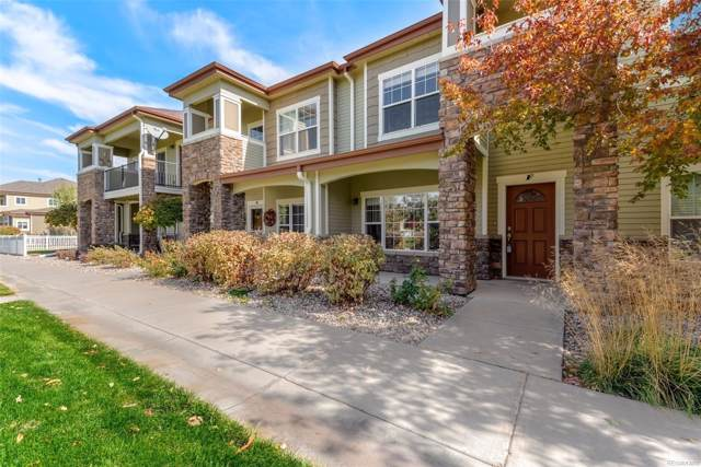 3839 Steelhead Street F, Fort Collins, CO 80528 (#8909940) :: 5281 Exclusive Homes Realty