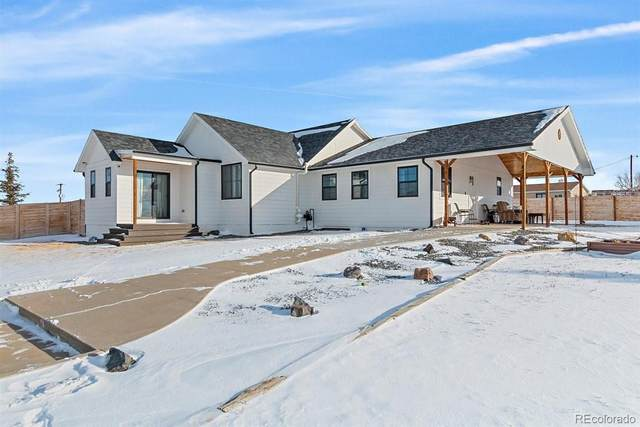 420 7th Avenue, Deer Trail, CO 80105 (#8910136) :: The Heyl Group at Keller Williams