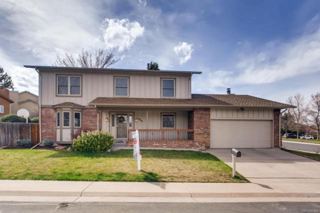 2953 S Uinta Street, Denver, CO 80231 (#8910195) :: Compass Colorado Realty