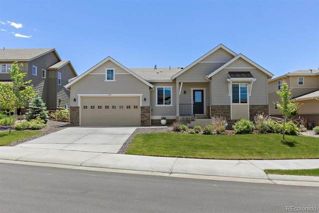 4650 W 108th Court, Westminster, CO 80031 (#8911093) :: Berkshire Hathaway Elevated Living Real Estate