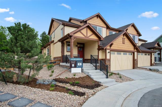 2001 Aster Lane, Lafayette, CO 80026 (#8911118) :: The Healey Group