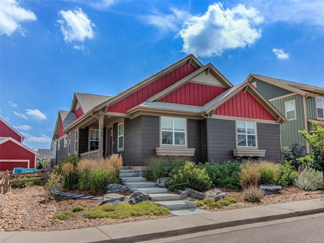 2868 Grand Lake Drive, Lafayette, CO 80026 (#8911409) :: The Heyl Group at Keller Williams