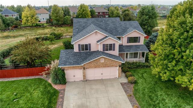 1298 Nonaham Lane, Erie, CO 80516 (#8911454) :: Wisdom Real Estate