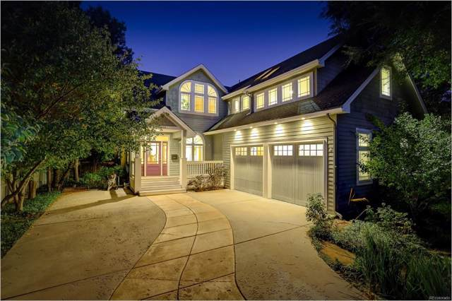 2830 13th Street, Boulder, CO 80304 (#8911488) :: The Healey Group