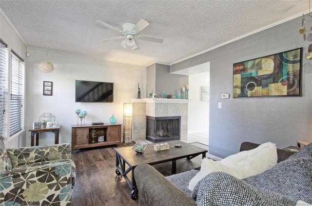15125 E Jefferson Place, Aurora, CO 80014 (#8911489) :: Hometrackr Denver